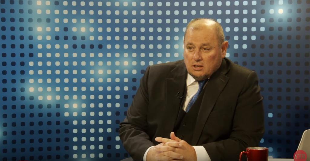 Ристовски: Очекуваме околу 30 мандати, во оваа фаза разговараме со промакедонскиот-патриотскиот блок