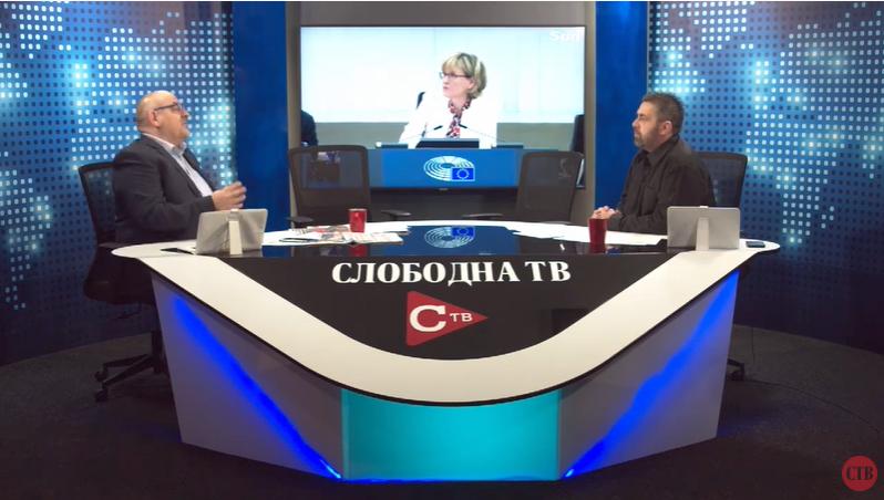 Брегзит - анализа на Орданоски и Андоновиќ