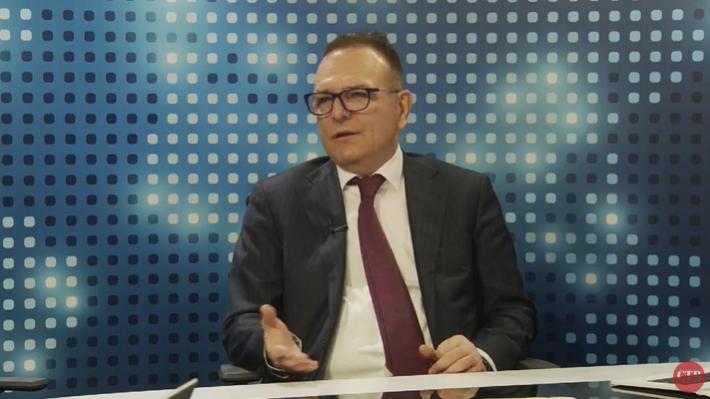 Бишев: Признание за банките е дека народот им верува во нивната стабилност