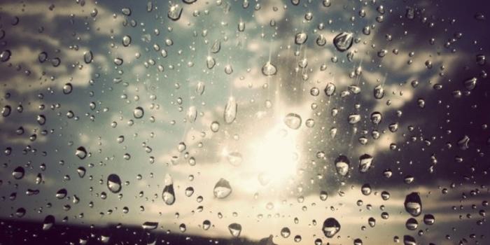 дожд-сонце